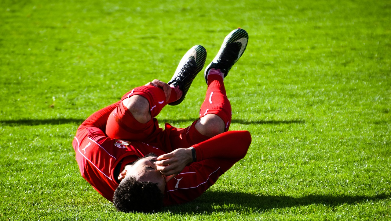 Foods That May Help With Muscle Cramps
